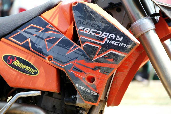 Passion Orange Exc KTMRacing Ktm Motocross MXRacing Foxracing Fox AlpineStars Akrapovic The Color Of Sport