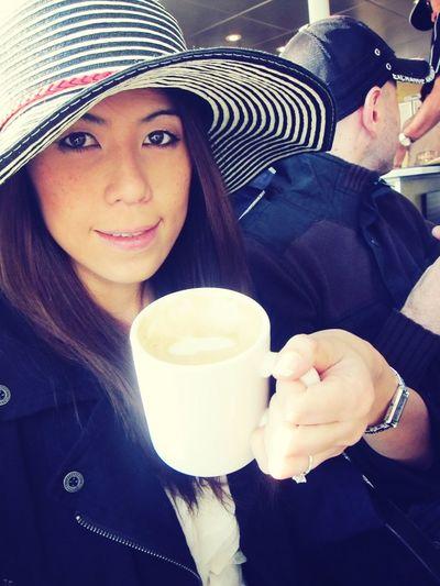 A Cuppa A Day , Make A Wonderful Day