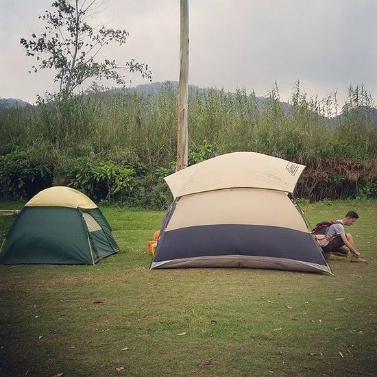 Kapan dong kamu ada waktu buat camping bareng aku? ====================================== Suka camping? Bawa banyak peralatan kan yaa? Buat kamu yg suka camping atau traveling dan bawa banyak peralatan, harus banget nih pake tas yg kuat, bisa muat banyak barang dan tentunya tetap modis. Saya mau kasih rekomen tas traveling yg oke banget. Langsung aja deh cek galerinya guys. Banyak pilihan dan model sesuai gaya kamu. Cekidot >> @sollubags ====================================== Lokasi foto : Bumi Perkemahan Rancaupas, Ciwidey, Kab. Bandung. Ridwanderful JarambahBandung DiBawahLangitBandung BandungIsMe TravelingPakeReceh