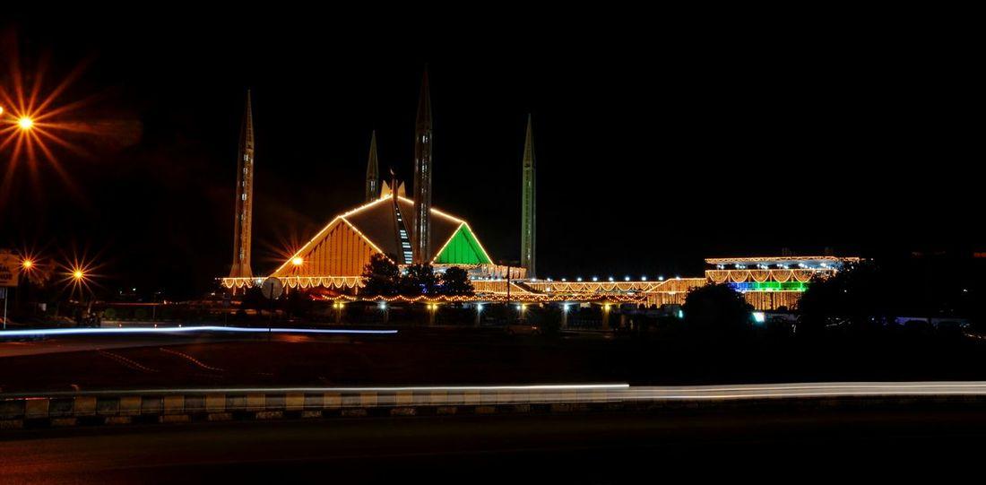 islamabad pakistan faisel mosque My Smartphone Life First Eyeem Photo