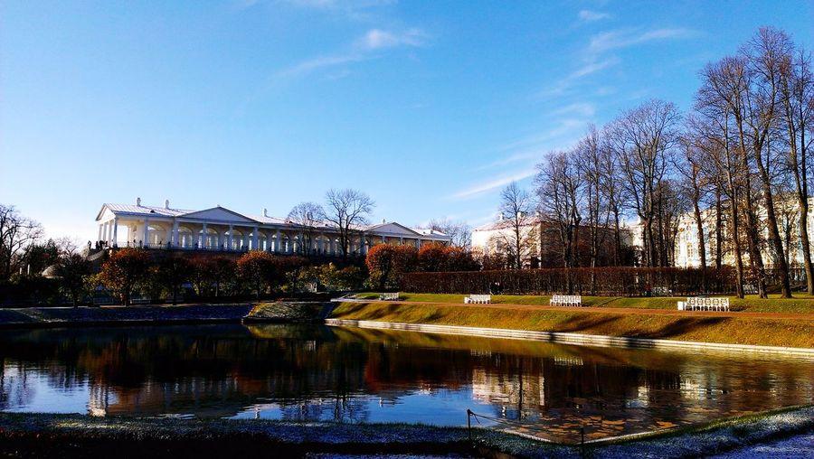 Achitecture Saint Petersburg Amazing Architecture City Museum In Russia