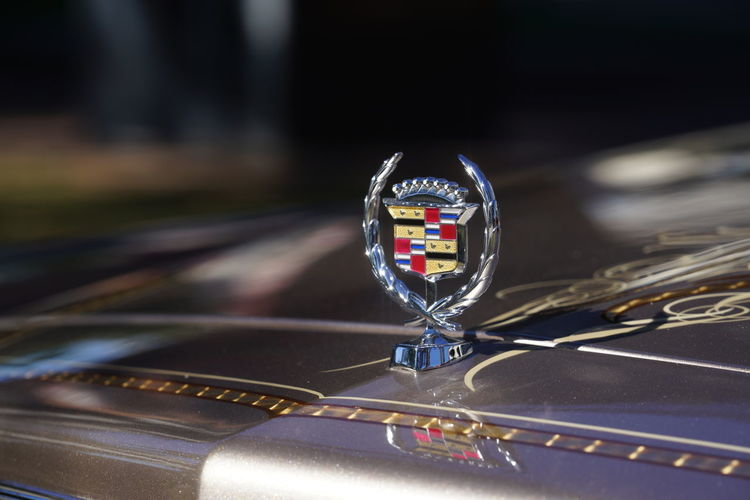 American Made CAD Caddy Luv Affair Cadilac Cadillac Classic Classic Car Logo Made In America US Car American Car Cadillac Logo Car Close-up Cool Car Day Domestic Auto Focus On Foreground Land Vehicle Mode Of Transport No People Outdoors Symbol Of Love Symbolic  Transportation