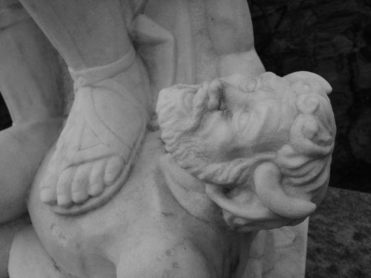 Be Still Devil Satan Devil Vanquish St. Michael