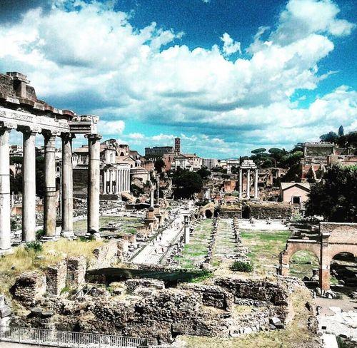 Rome Rome Italy EyeEmNewHere