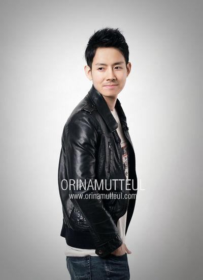 Model : Rho, Jaewon applesales@hanmail.net