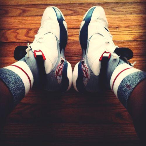 My Favorite Jordans ❤