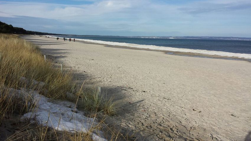 Baltic Sea My Holidays Travel Insel Rügen