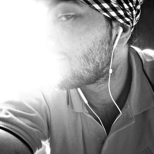 Sun Light Shine That's Me Hi!