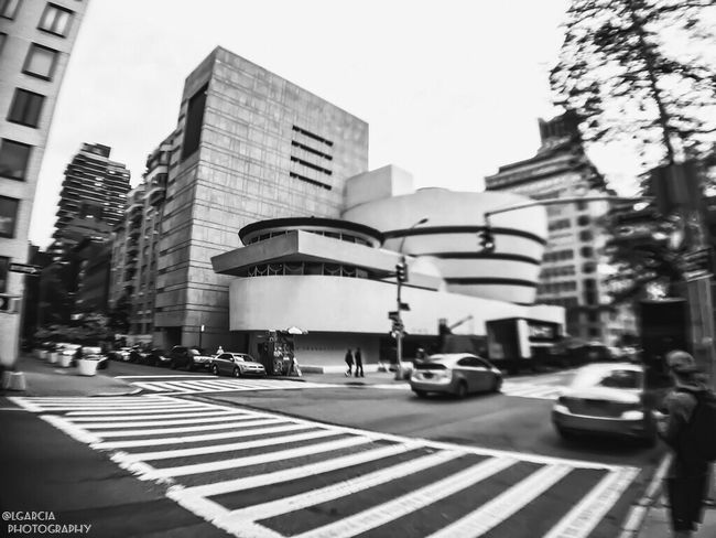 Across the street from the Guggenheim museum in the city..... LGarciaPhotography Iphone 6 Plus Olloclip IPhone Guggenheim Museum Street Street Photography Urban Urban Geometry City Cityscapes City Life Landscape Landscapes Monochrome Architecture Building Lines Curves Curves And Lines Shadow New York City New York Aids Walk, Central Park