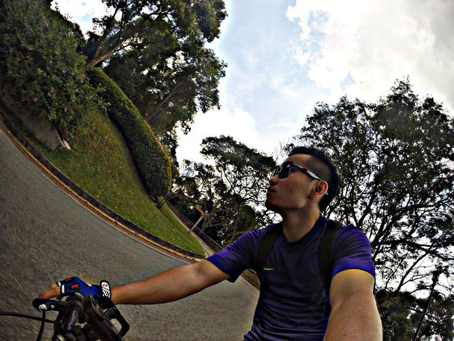 Bicycle Mount Faber Singapore EyeEm Meetup Enjoying Life
