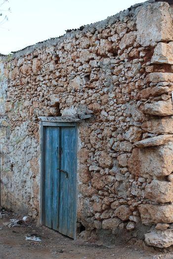 Cyprus Arhitecture Nofilter
