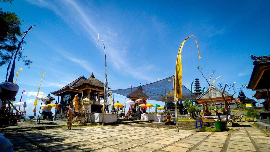 Bali Bali, Indonesia Temple - Building Xiaomiyi Xiaomiyi_indonesia Xiaomiyicamera Xiaomiyi_id