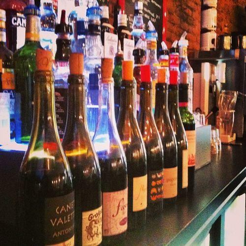 @la fabrique de Toulouse Wine Spirituel Toulouse Lafabrique