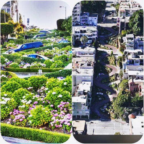 Lombadstreet San Francisco