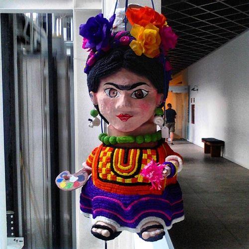 Piñata DaleDaleDale Fridakahlo