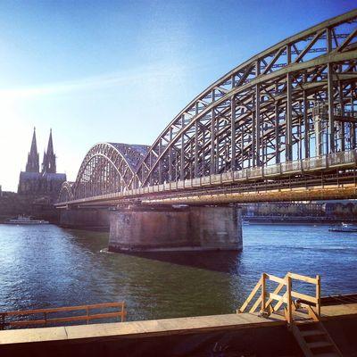 Dom & Rhein