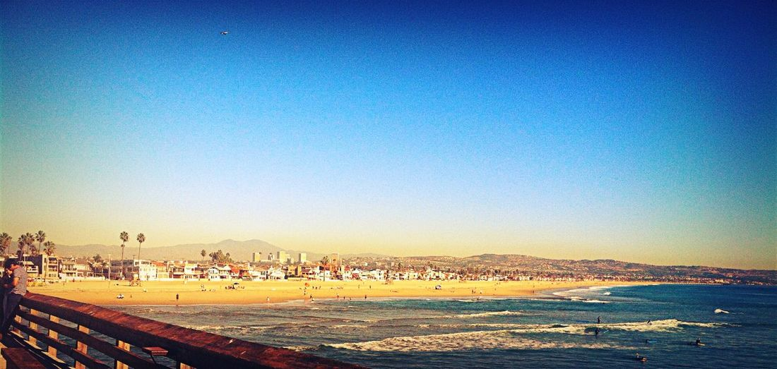 Beachphotography Boardwalk