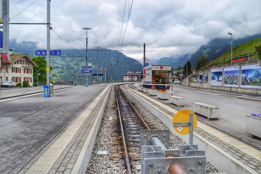 Grindelwald Switzerland May2015