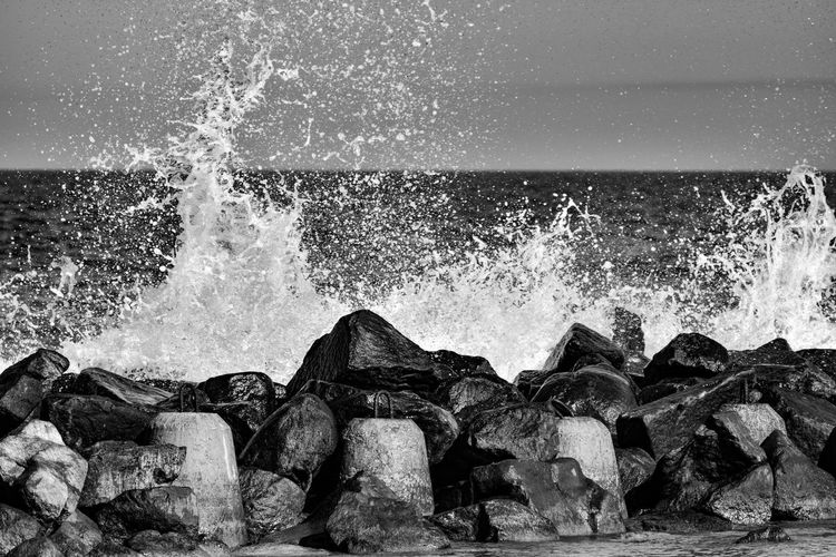 Water Wave