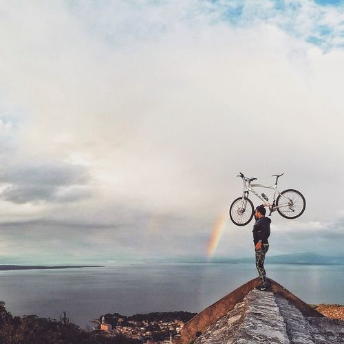 Celebrate Your Ride First Eyeem Photo
