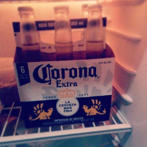 Eto ang 'got milk?' mo @alyas_bosyo.. chilled na! Coronabeer