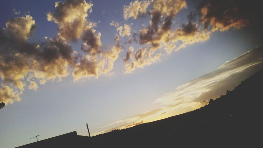 Enjoying Life Sunset_collection Beautiful ♥ Clouds And Sky Lovely Capturing Freedom Charms