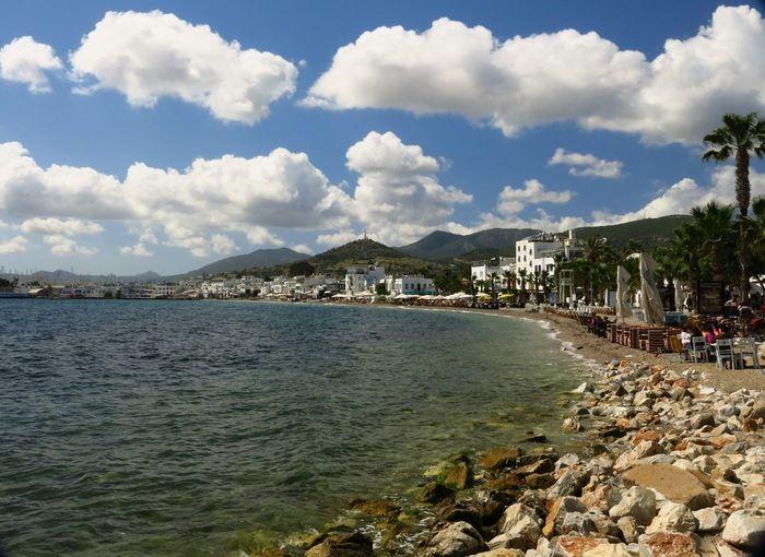 Bodrum Bodrum Sea And Sky TheMinimals (less Edit Juxt Photography) Enjoying Life