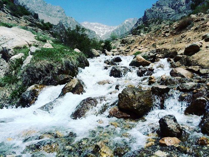 Yasuj Iran♥ Fall