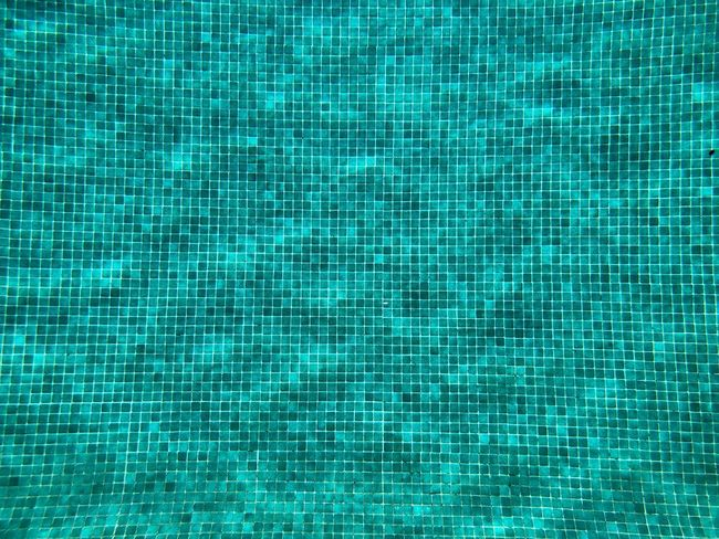 Squares Turquoise Backgrounds Full Frame Pattern Technology No People Computer Chip Close-up Pixelated