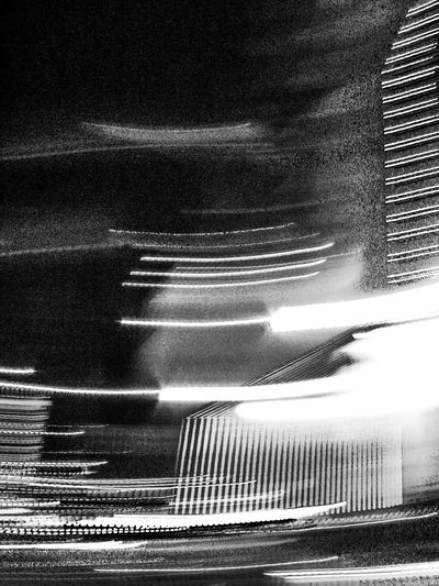 Movimiento Pattern No People Transportation Architecture Speed Shadow Light Luz Argentina Blanco Y Negro Black And White The City Light Resignificacion Outdoors