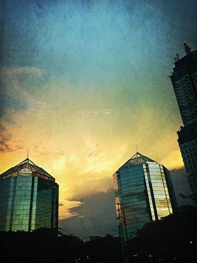 Lippo Karawaci Indonesia Building