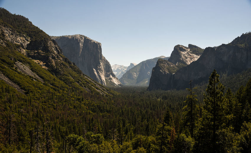 Photo taken in Yosemite Valley, United States
