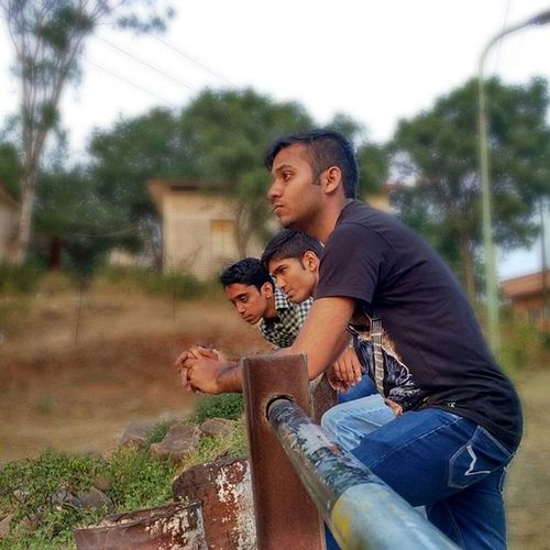 It's all about friendship TheGreatOutdoors Mi4i Friends Masti Photography Loveinsta Instalike Indorediaries Instadaily Instalove Indore