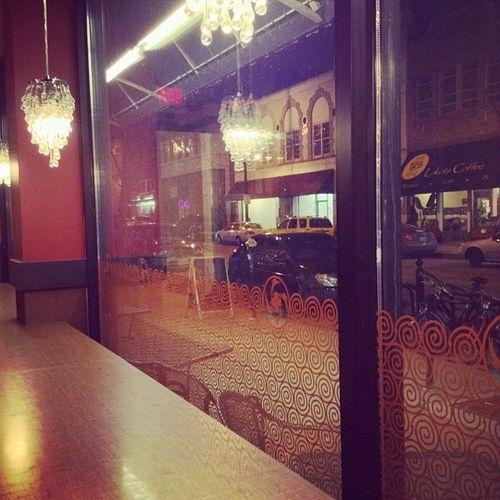 Kaldis Coffee Cafe Coffehouse mizzou columbiamo